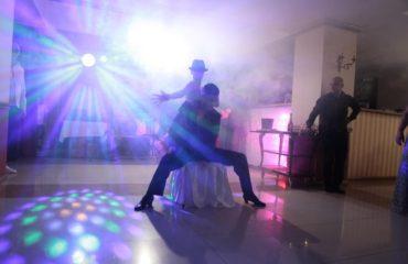 dansatori profesionisti pentru nunti
