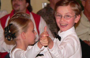cursuri de dans copii terapie