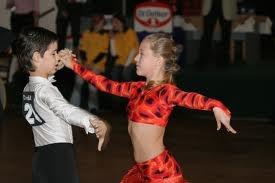 dansul contemporan