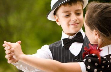 curs de dans copii
