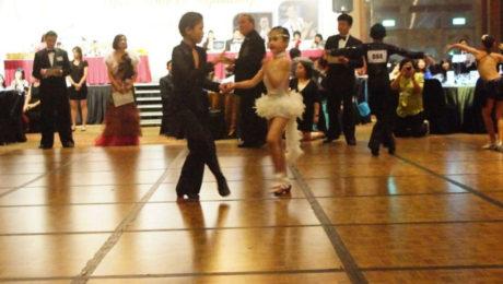 scoala de dans copii