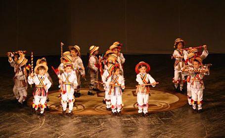 cursuri de dans popular pentru copii