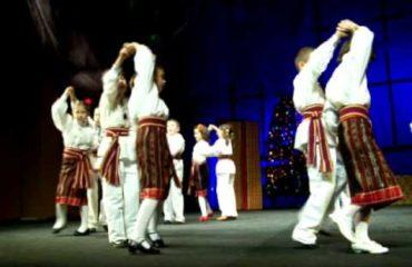 cursuri dans popular copii