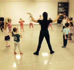 cursurile de dans