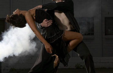 dansatori profesionisti