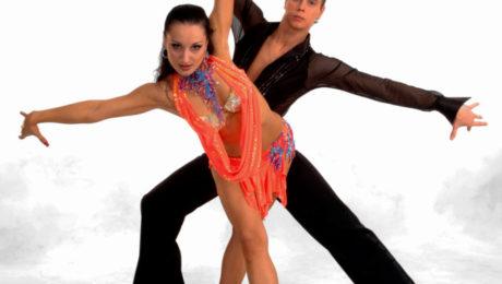 dansator profesionist